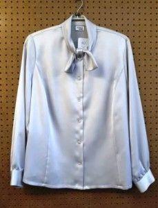 Grijze Sommerman blouse